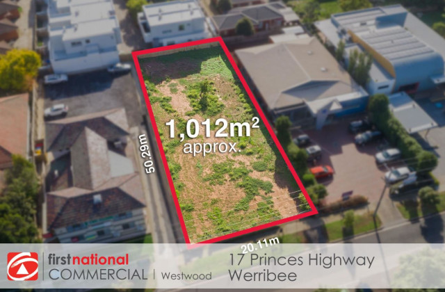17 Princes Highway, WERRIBEE VIC, 3030