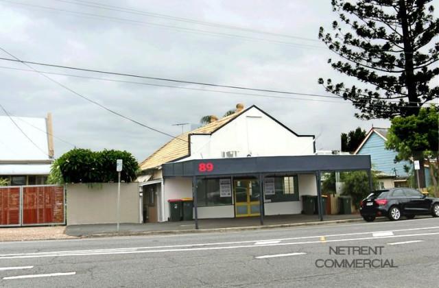 89 Enoggera Terrace, PADDINGTON QLD, 4064