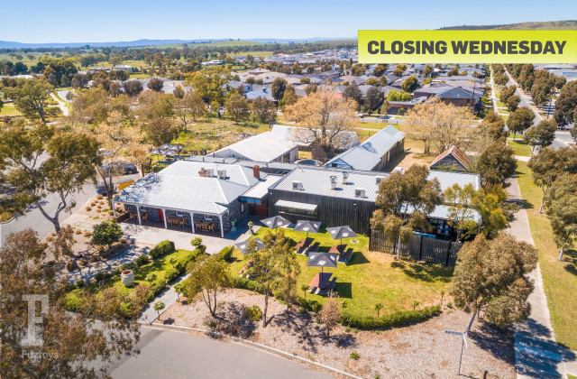 286A Epping Road corner of Pine Park Drive, WOLLERT VIC, 3750