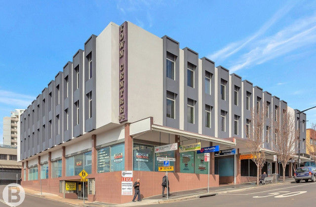 Suite 200/30 CAMPBELL STREET, BLACKTOWN NSW, 2148