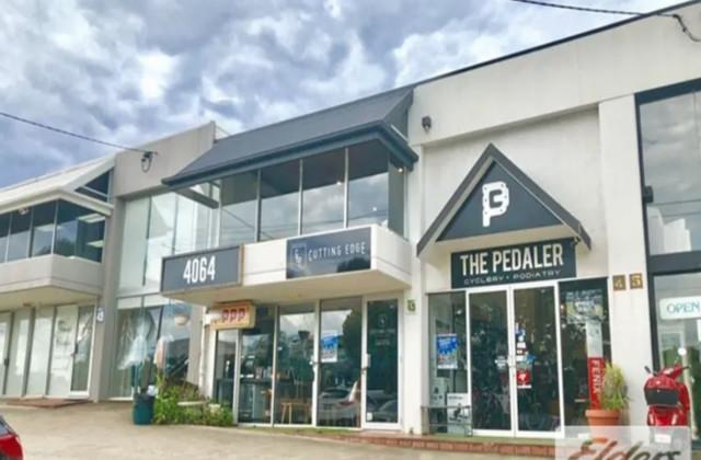 Level 1/45 Douglas Street, MILTON QLD, 4064