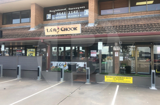Shop 3/29-31 WINDSOR ROAD, KELLYVILLE NSW, 2155