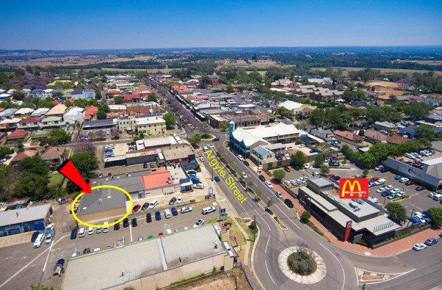 Shop 5/20 Argyle Street, CAMDEN NSW, 2570