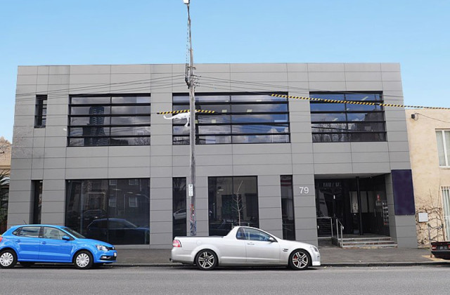 75-79 Chetwynd Street, NORTH MELBOURNE VIC, 3051