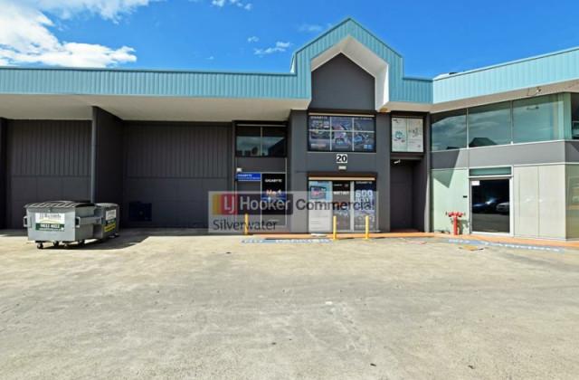 AUBURN NSW, 2144