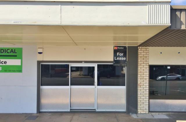 191 Haly Street, KINGAROY QLD, 4610