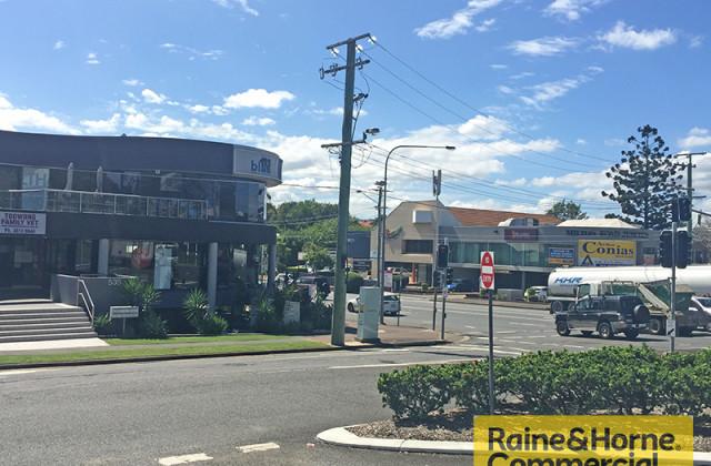 3/535 Milton Road, TOOWONG QLD, 4066