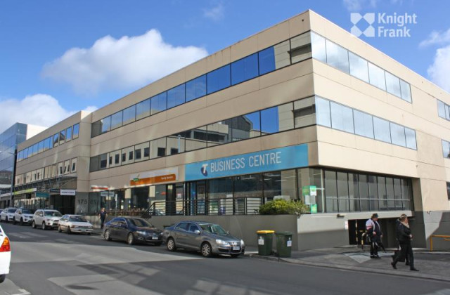 Level 1 Suite 4/175 Collins Street, HOBART TAS, 7000