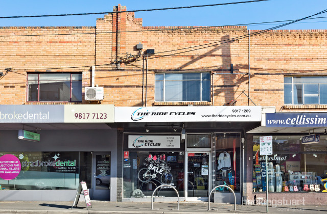 1351 Burke Road, KEW VIC, 3101