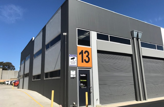 13/6-14 Wells Road, OAKLEIGH VIC, 3166