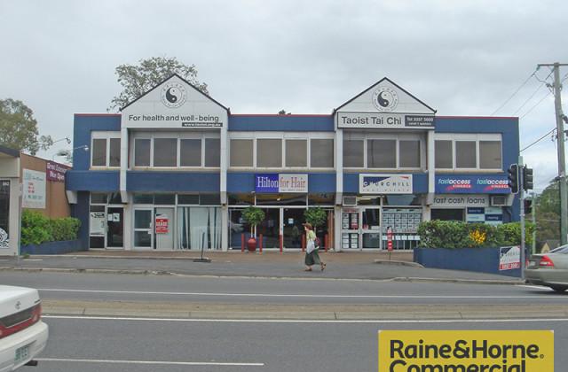 2/566 Lutwyche Road, LUTWYCHE QLD, 4030