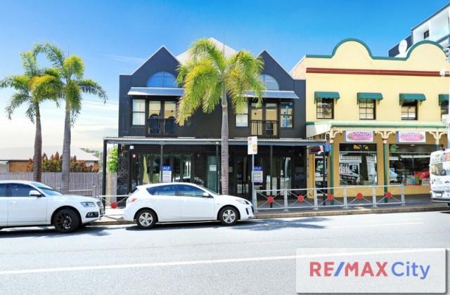 55 Caxton Street, PETRIE TERRACE QLD, 4000