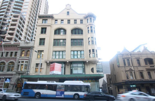 Level 3/9/154 Elizabeth Street, SYDNEY NSW, 2000