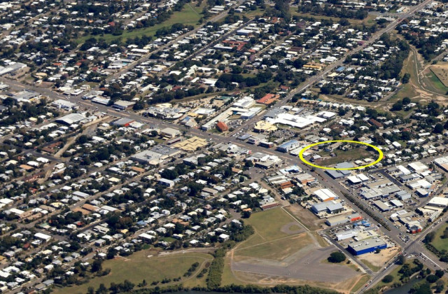 93 - 99 Charters Towers Rd, HERMIT PARK QLD, 4812
