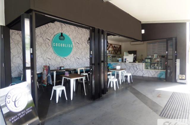 107 Latrobe Terrace, PADDINGTON QLD, 4064