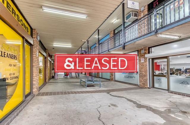 Suite 15/25-29 Dumaresq Street, CAMPBELLTOWN NSW, 2560