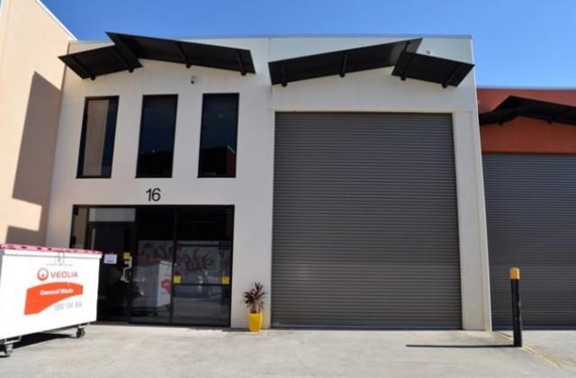 Unit 16/5 Cairns Street, LOGANHOLME QLD, 4129
