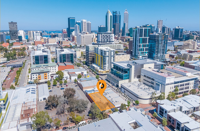 61 Newcastle Street, PERTH WA, 6000