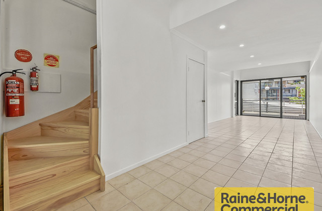 3/267 Given Terrace, PADDINGTON QLD, 4064
