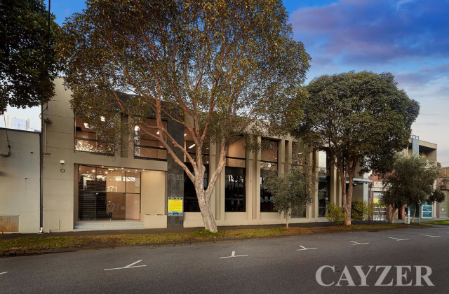 1st floor/171-183 Ferrars Street, SOUTH MELBOURNE VIC, 3205