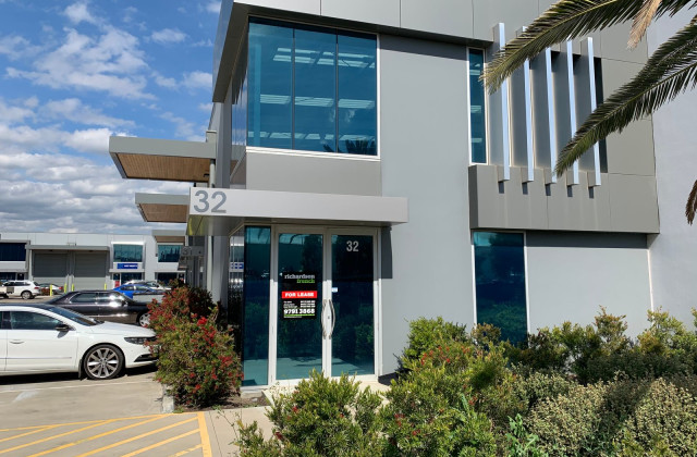 Factory 32/73 Assembly Drive, DANDENONG SOUTH VIC, 3175