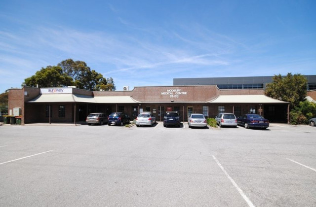 Suite 5, 81-83 Smart Road, MODBURY SA, 5092