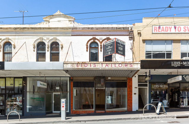 208 Bridge Road, RICHMOND VIC, 3121