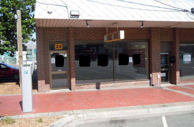 Shop 3/24 Langhorne Street, DANDENONG VIC, 3175