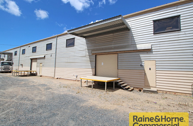 6C/143 St Vincents Road, VIRGINIA QLD, 4014