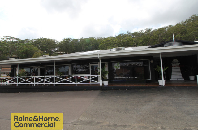 Shop 4 / 30-32 Empire Bay Drive, DALEYS POINT NSW, 2257