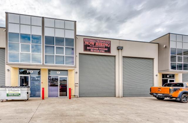 Unit 9/10-12 Montore Road, MINTO NSW, 2566