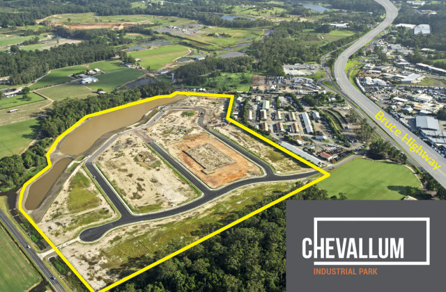 Lot 31 Chevallum Road, CHEVALLUM QLD, 4555