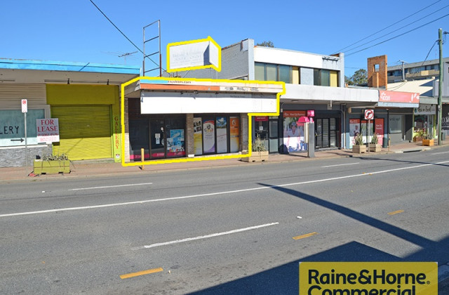 406 Milton Road, AUCHENFLOWER QLD, 4066