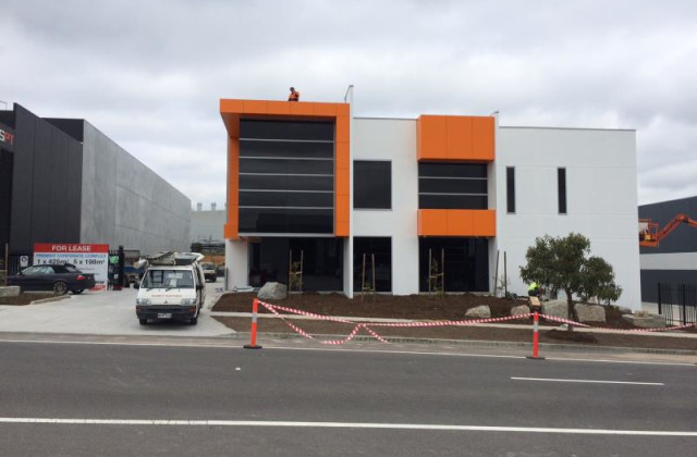 Unit 6/9 Technology Circuit, HALLAM VIC, 3803