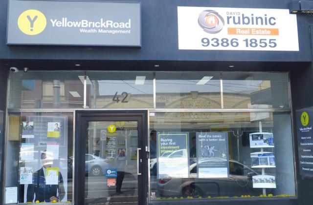 42 Sydney Road, COBURG VIC, 3058