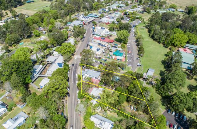 80 & 82 Cullen Street, NIMBIN NSW, 2480