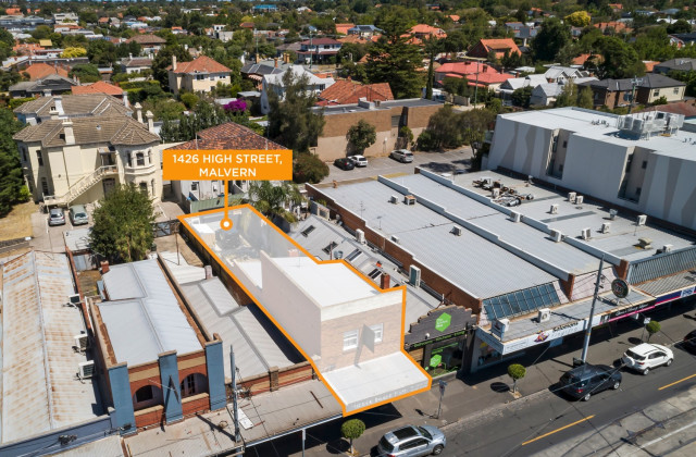 1426 High Street, MALVERN VIC, 3144