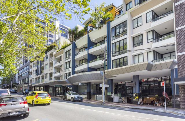38-46 Albany Street, ST LEONARDS NSW, 2065