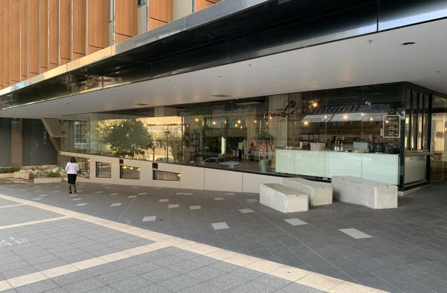 Retail 1/10 Atchison Street, ST LEONARDS NSW, 2065