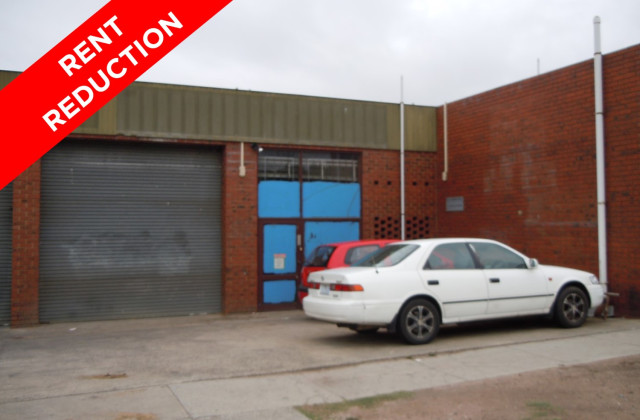 Factory 2/55 Scott Street, DANDENONG VIC, 3175