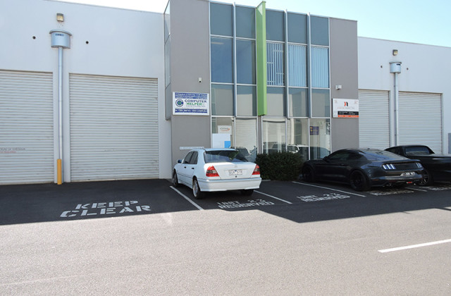 Unit 23/22 - 30 Wallace Avenue, POINT COOK VIC, 3030
