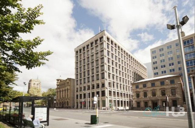 633M/111 Macquarie Street, HOBART TAS, 7000