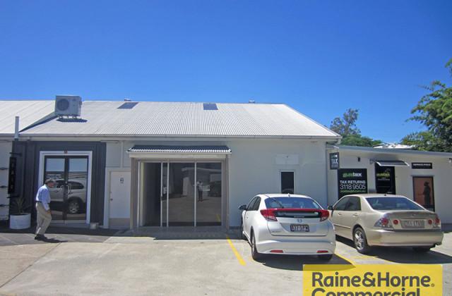 3/438 Samford Road, GAYTHORNE QLD, 4051