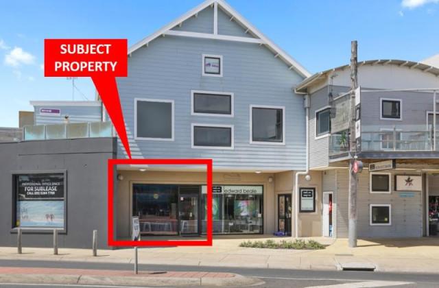 Shop 2B, 85 The Terrace, OCEAN GROVE VIC, 3226