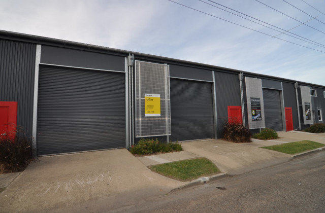 Unit 2, 165 Boundary Street, RAILWAY ESTATE QLD, 4810