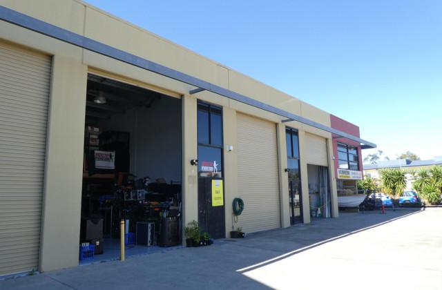 7/8-12 Gateway Court, COOMERA QLD, 4209