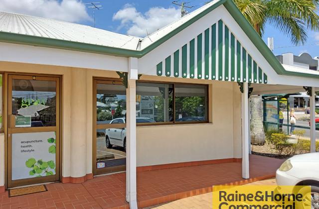 1/15 Grange Road, GRANGE QLD, 4051