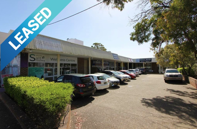 Shop 3/282 Princes Highway, SYLVANIA NSW, 2224