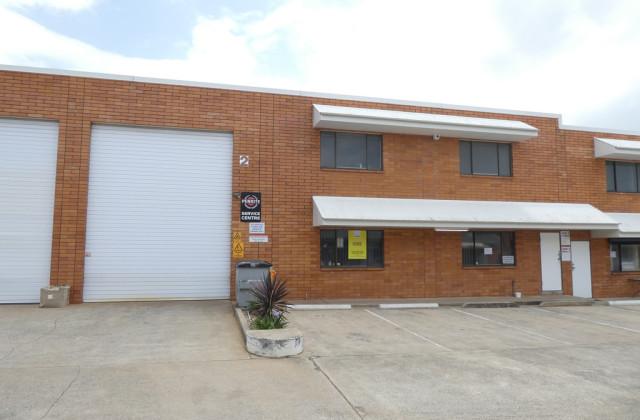 2/10 Babdoyle Street, LOGANHOLME QLD, 4129