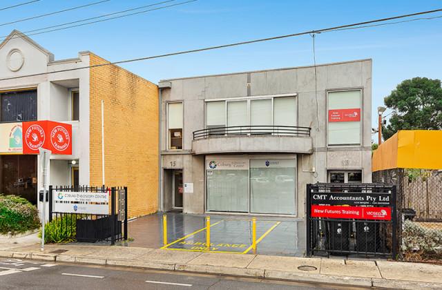 1st Floor, Suite 4/15 Munro Street, COBURG VIC, 3058